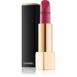 Chanel Rouge Allure Velvet zamatový rúž s matným efektom odtieň 34 La Raffinée  3,5 g
