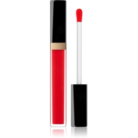 Chanel Rouge Coco Gloss Hydraterende Lipgloss Tint  752 Bitter Orange 5,5 gr