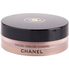 Chanel Soleil Tan De Chanel універсальний кремовий бронзатор (Bronzing Makeup Base) 30 гр
