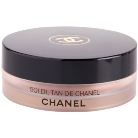 Chanel Soleil Tan De Chanel Universal Cream Bronzer (Bronzing Makeup Base) 30 g