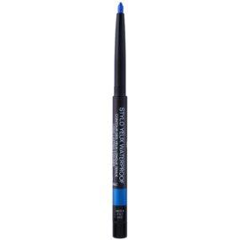 Chanel Stylo Yeux Waterproof Eyeliner wasserfest Farbton 924 Fervent Blue  0,3 g