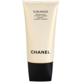 Chanel Sublimage Cleansing Gel For Perfect Skin Cleansing  150 ml