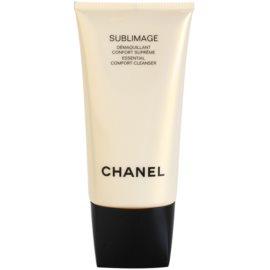 Chanel Sublimage čisticí gel pro dokonalé vyčištění pleti  150 ml