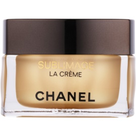 Chanel Sublimage Revitalizing Cream with Anti-Wrinkle Effect  50 g