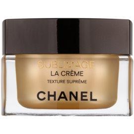 Chanel Sublimage Extra Nourishing Moisturiser Anti-Wrinkle  50 g