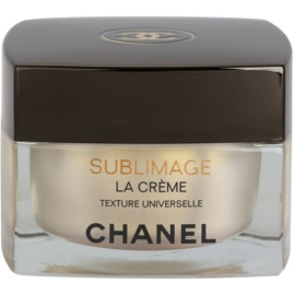 Chanel Sublimage creme hidratante antirrugas  50 g