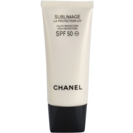 Chanel Sublimage Regenerating And Protective Cream SPF 50  30 ml