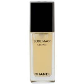 Chanel Sublimage интензивен възстановяващ серум против стареене на кожата  15 мл.