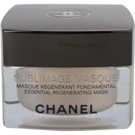 Chanel Sublimage masca pentru regenerare fata  50 g