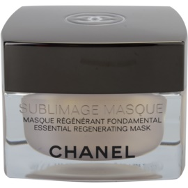 Chanel Sublimage Regenerating Mask For Face  50 g