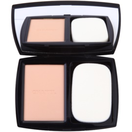 Chanel Vitalumiére Compact Douceur maquillaje compacto iluminador SPF 10 tono 22 Beige Rosé 13 g