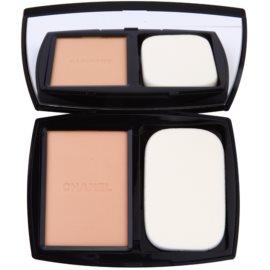 Chanel Vitalumiére Compact Douceur maquillaje compacto iluminador SPF 10 tono 32 Beige Rosé 13 g
