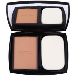 Chanel Vitalumiére Compact Douceur maquillaje compacto iluminador SPF 10 tono 40 Beige 13 g