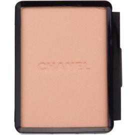 Chanel Vitalumiére Compact Douceur rozświetlający podkład w kompakcie napełnienie odcień 32 Beige Rosé SPF 10 13 g