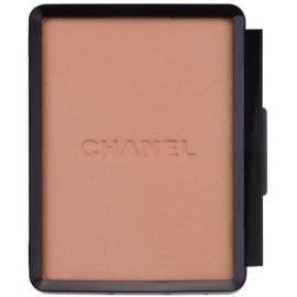 Chanel Vitalumiére Compact Douceur rozjasňující kompaktní make-up náhradní náplň odstín 40 Beige SPF 10 13 g