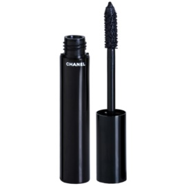 Chanel Le Volume De Chanel voděodolná řasenka pro objem odstín 10 Noir 6 g