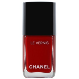 Chanel Le Vernis лак за нокти  цвят 500 Rouge Essentiel 13 мл.