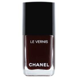 Chanel Le Vernis лак за нокти  цвят 18 Rouge Noir 13 мл.