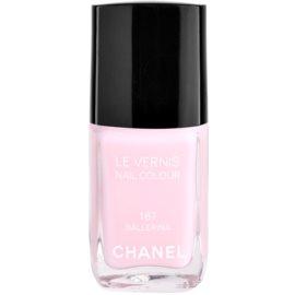Chanel Le Vernis лак за нокти  цвят 167 Ballerina 13 мл.