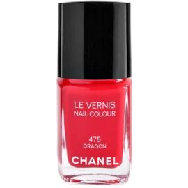 Chanel Le Vernis лак за нокти  цвят 475 Dragon 13 мл.
