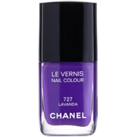 Chanel Le Vernis лак за нокти  цвят 727 Lavanda 13 мл.
