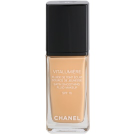 Chanel Vitalumiere tekutý make-up odstín 20 Clair (SPF 15) 30 ml