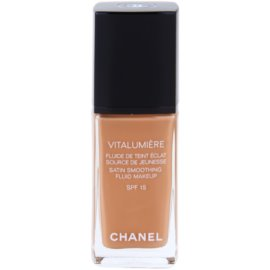 Chanel Vitalumiere tekutý make-up odstín 80 Beige  30 ml