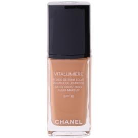 Chanel Vitalumiere tekutý make-up odstín 50 Naturel  30 ml