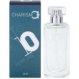 Charismo No. 10 Eau de Parfum para homens 50 ml