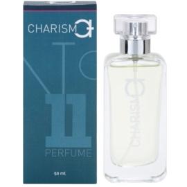 Charismo No. 11 parfémovaná voda pro muže 50 ml