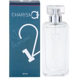 Charismo No. 12 parfémovaná voda pro muže 50 ml