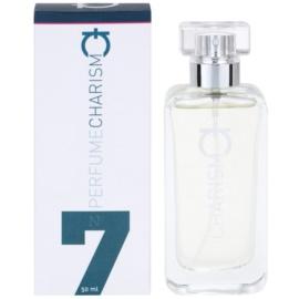 Charismo No. 7 eau de parfum unisex 50 ml
