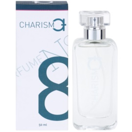 Charismo No. 8 Eau de Parfum for Women 50 ml