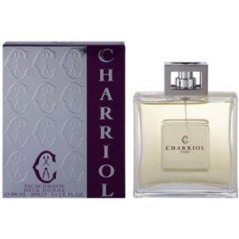 Charriol Pour Homme Eau de Toilette für Herren 100 ml