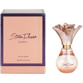 Cheryl Cole Storm Flower eau de parfum nőknek 30 ml