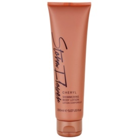 Cheryl Cole Storm Flower Körperlotion für Damen 150 ml