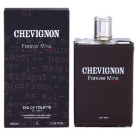 Chevignon Forever Mine for Men toaletná voda pre mužov 100 ml