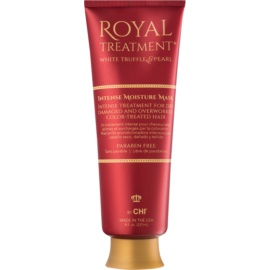 CHI Royal Treatment Cleanse Masca de par pentru par fin  237 ml
