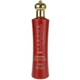 CHI Royal Treatment Cleanse зволожуючий шампунь для сухого, втомленого волосся  355 мл