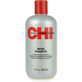CHI Infra sampon hidratant  350 ml