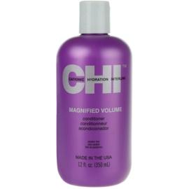 CHI Magnified Volume acondicionador para dar volumen  350 ml