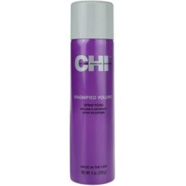 CHI Magnified Volume Haarschaum für mehr Volumen  227 g