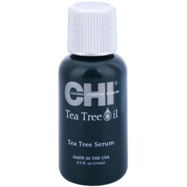CHI Tea Tree Oil siero idratante effetto rigenerante  15 ml