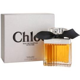 Chloé Chloé Intense parfémovaná voda pro ženy 75 ml