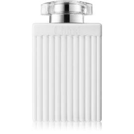 Chloé Chloé latte corpo per donna 200 ml