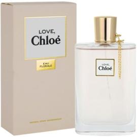 Chloé Love Chloé Eau Florale Eau de Toilette für Damen 50 ml