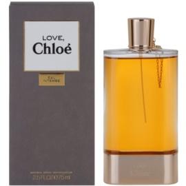 Chloé Love Intense parfémovaná voda pro ženy 75 ml