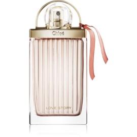 Chloé Love Story Eau Sensuelle Eau de Parfum für Damen 75 ml
