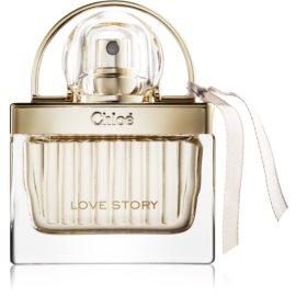 Chloé Love Story Eau de Parfum voor Vrouwen  30 ml