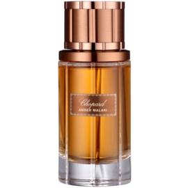 Chopard Amber Malaki Parfumovaná voda pre mužov 80 ml